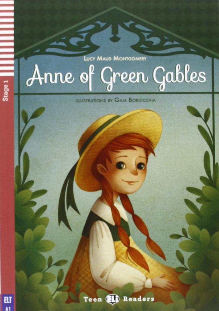 Teen Eli Readers - English