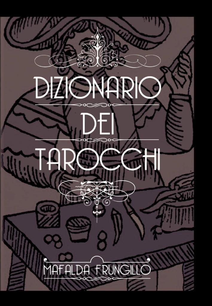Dizionario dei tarocchi