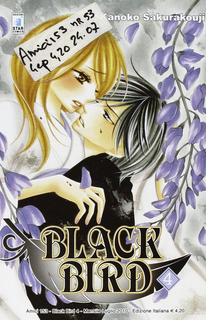 Black bird. Vol. 4