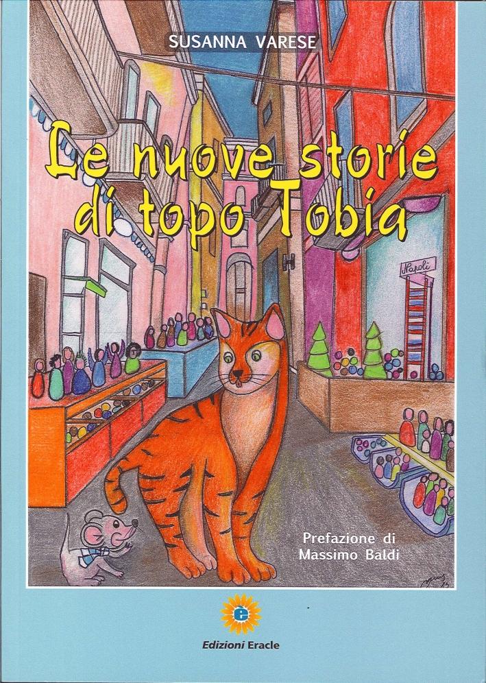 Le nuove storie di topo Tobia