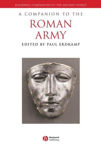 Companion to the Roman Army