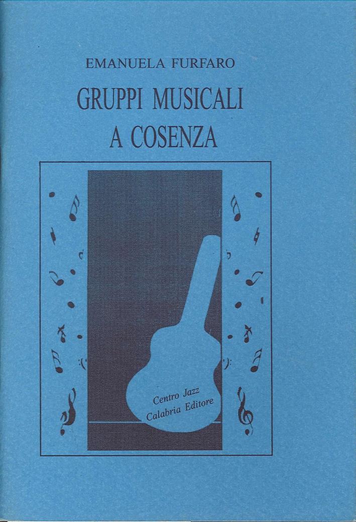 Gruppi Musicali a Cosenza