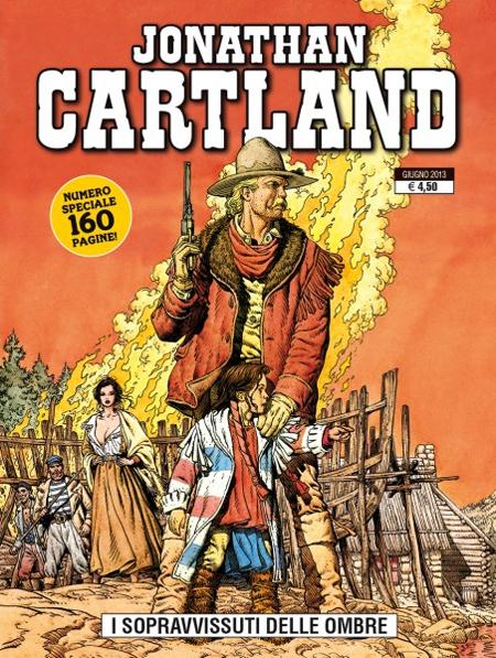 Jonathan Cartland. Vol. 4.