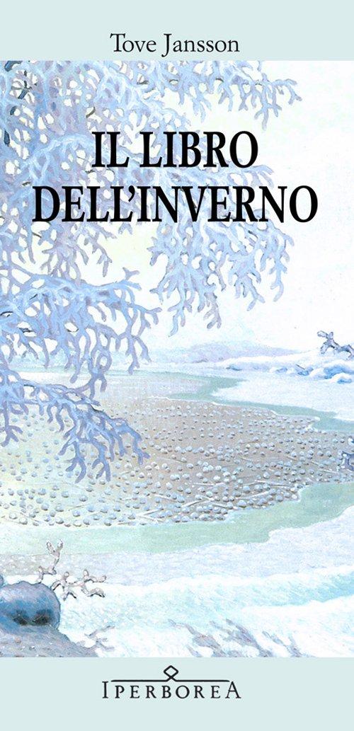 Il libro dell'inverno.