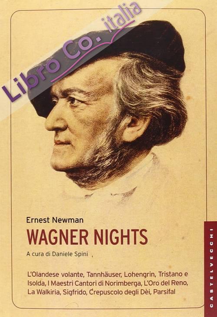 Wagner nights. Ediz. integrale