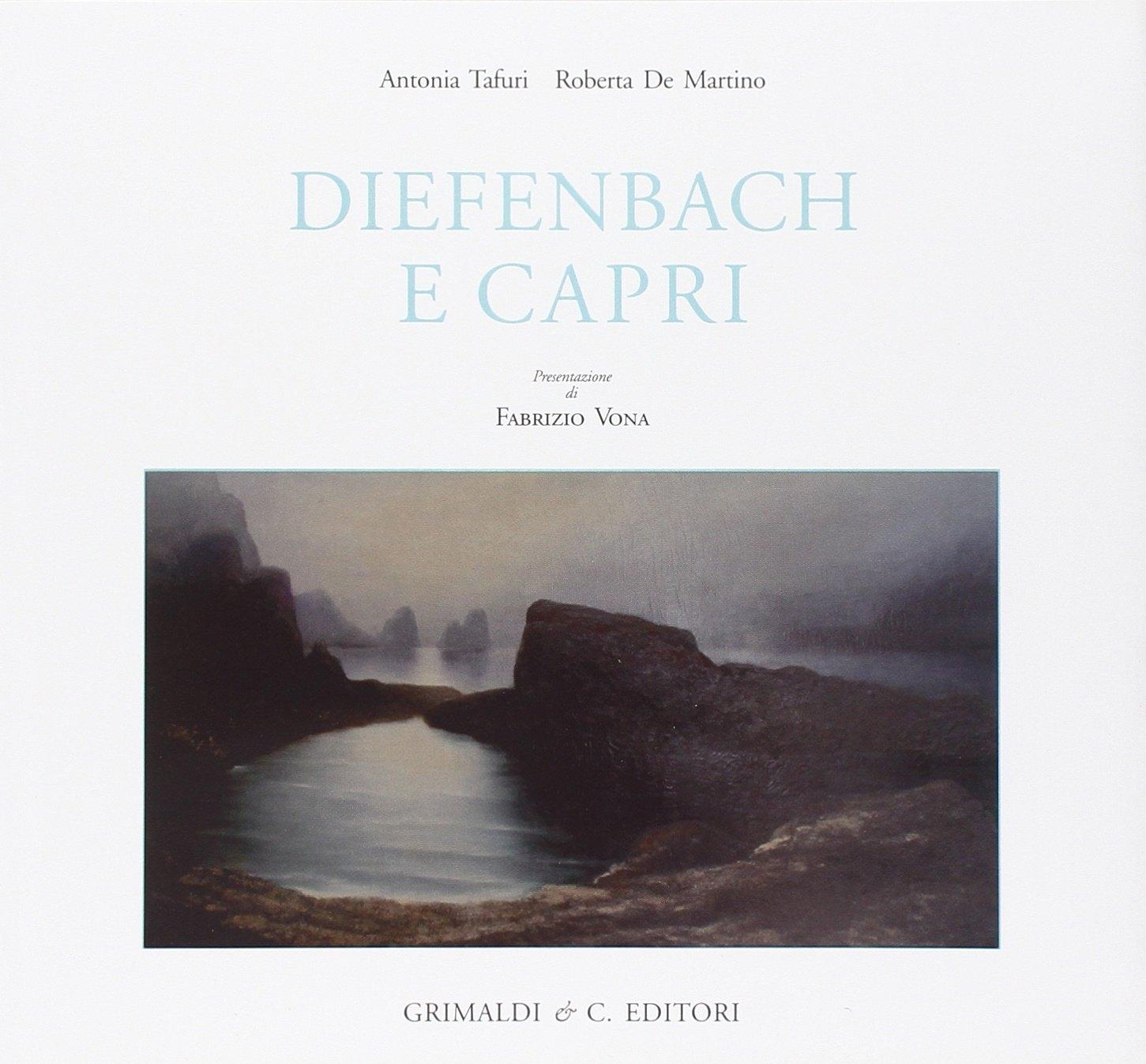 Diefenbach e Capri.