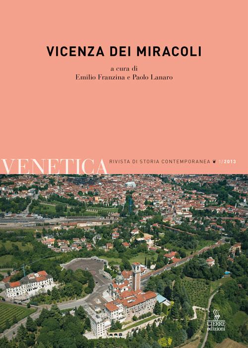 Vicenza dei miracoli
