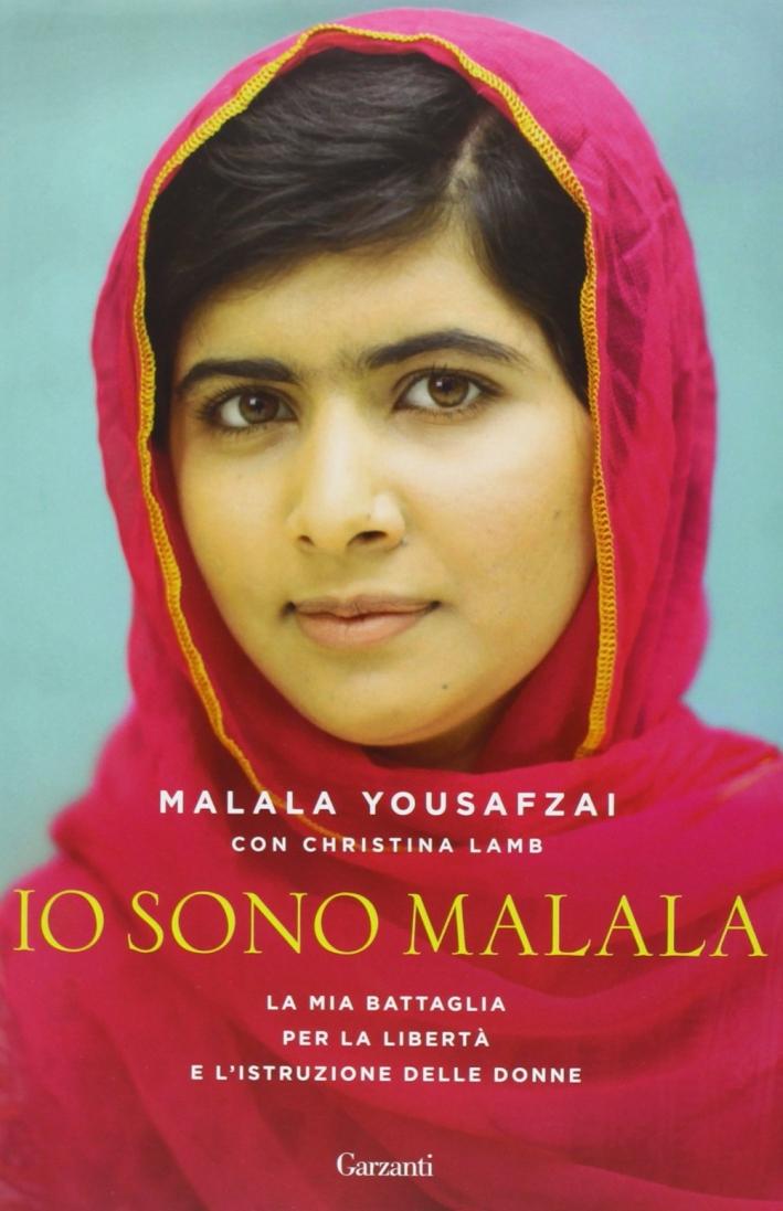 Io sono Malala.