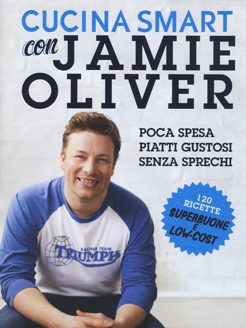 Cucina smart con Jamie Oliver.