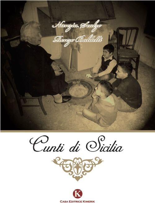 Cunti di Sicilia
