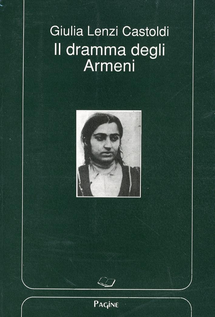Il Dramma degli Armeni.