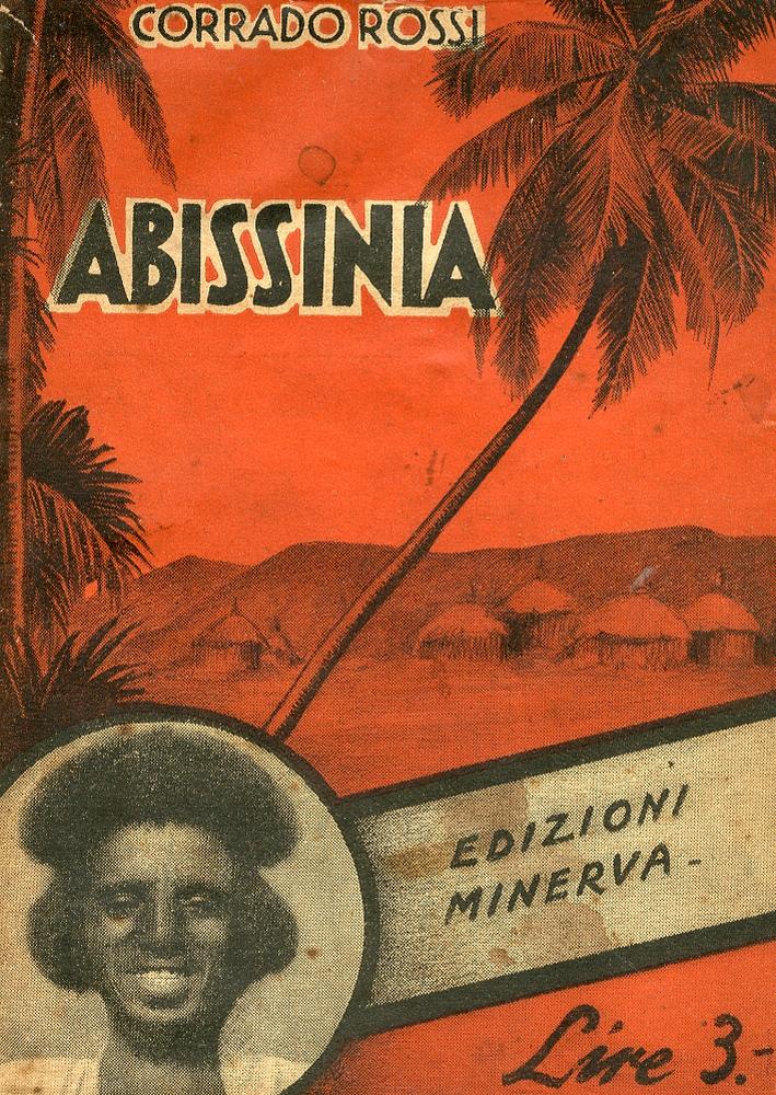 Abissinia.