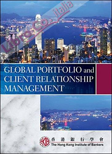 Global Portfolio and Client Relationship Management