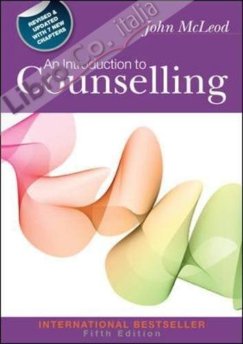 Introduction to Counselling