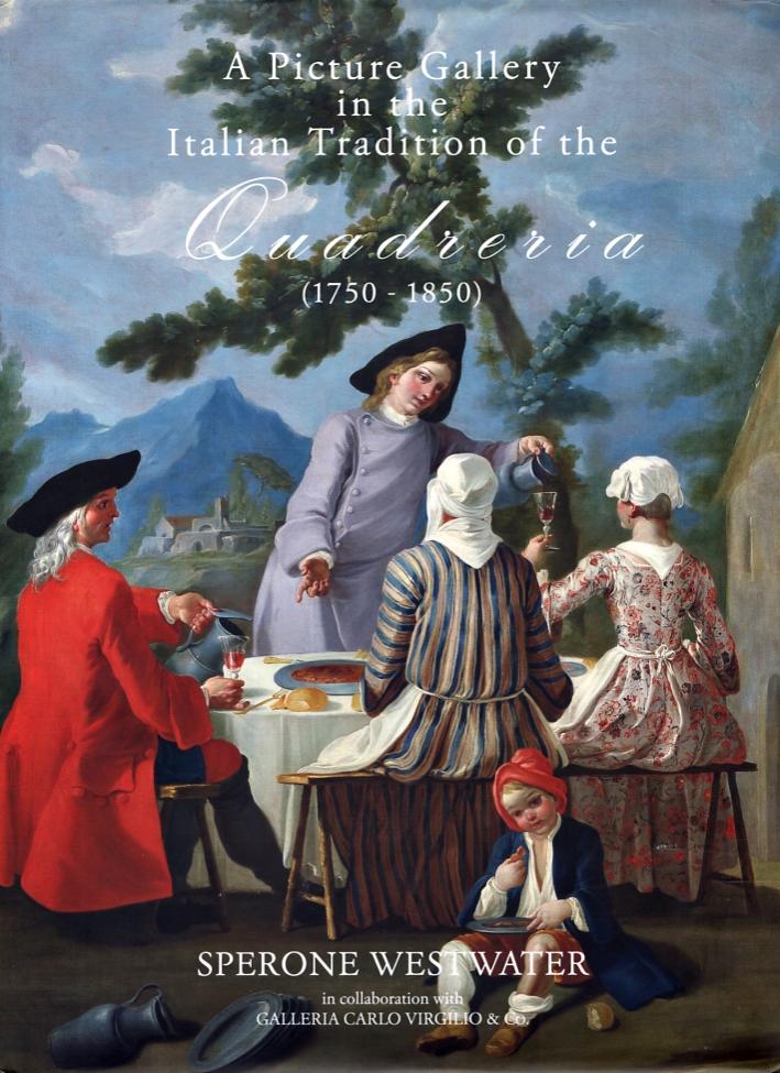 A Picture Gallery in Italian Tradition of the Quadreria (1750-1850)