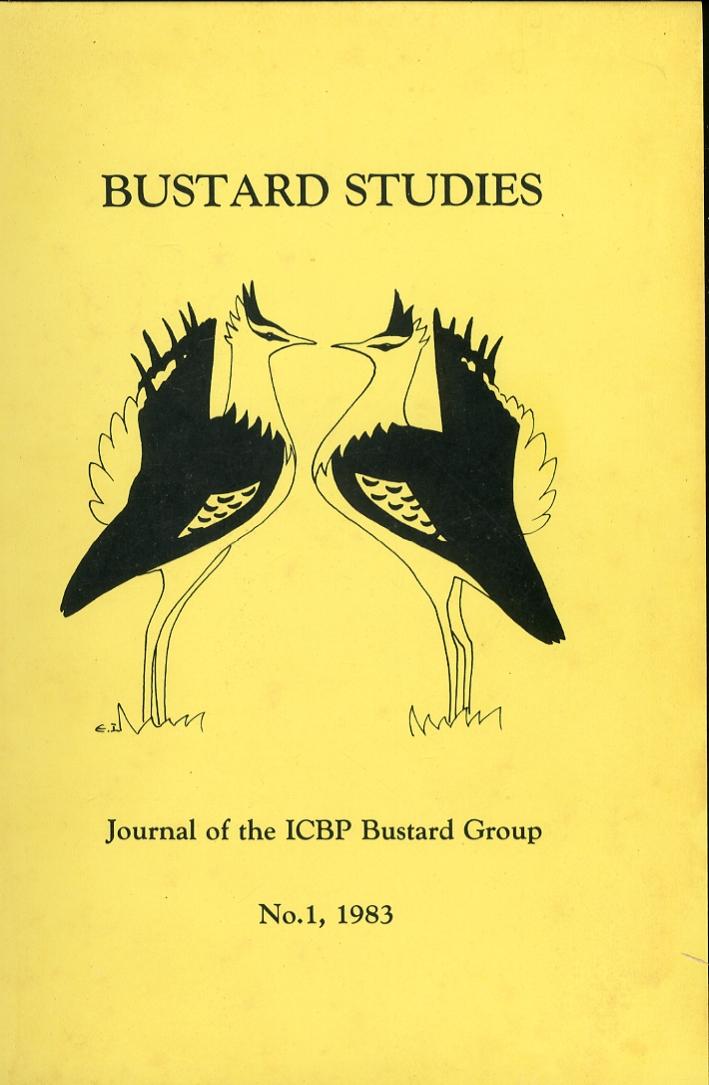 Bustard Studies 1983-1985