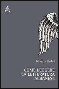 Come leggere la letteratura albanese