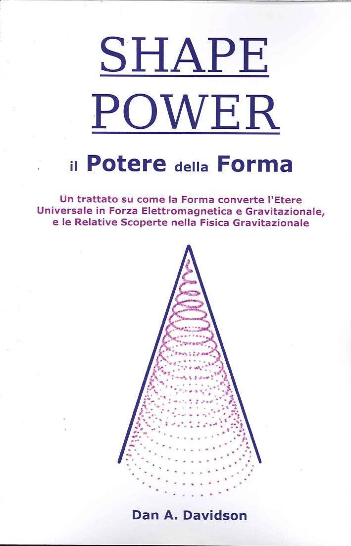 Shape Power. Il Potere della Forma