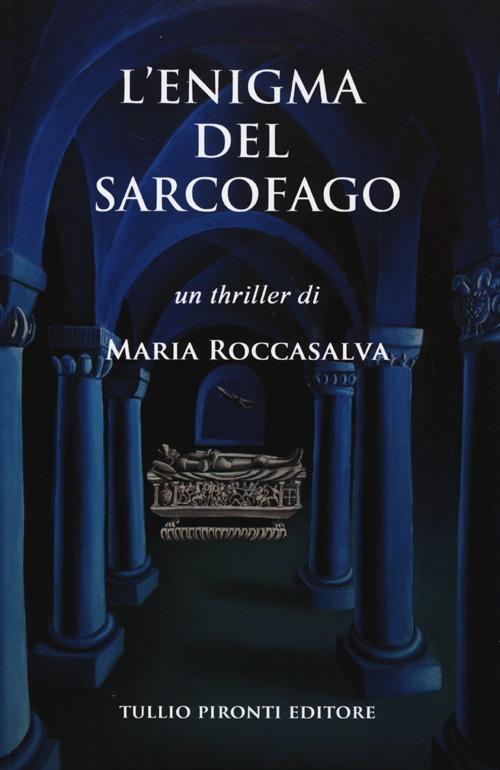 L'enigma del sarcofago