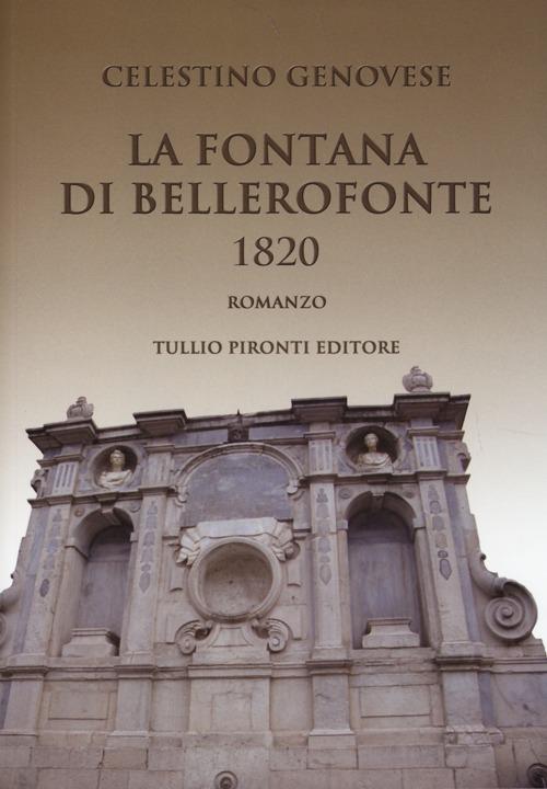 La fontana di Bellerofonte 1820