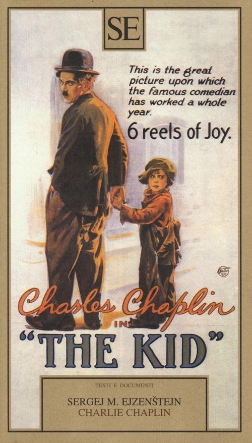 Charlie Chaplin. Ediz. illustrata