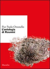 L'ontologia di Rosmini