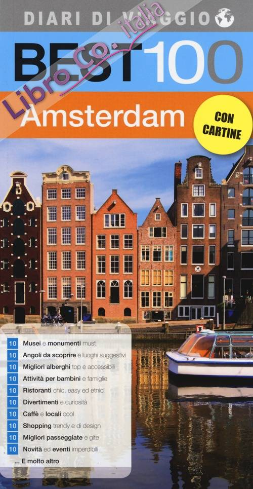 Best 100 Amsterdam