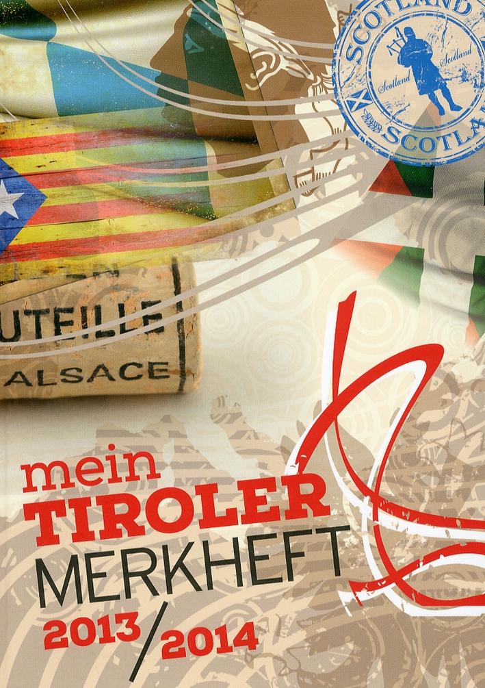 Mein Tiroler MerkhEFT 2013-14