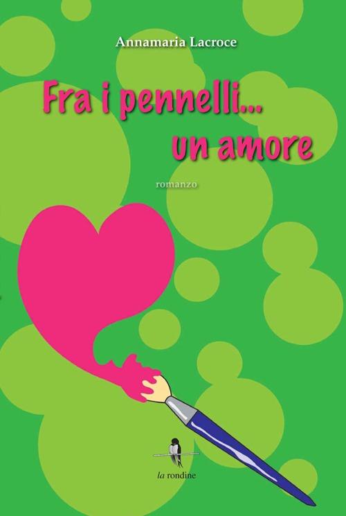 Fra i pennelli... un amore