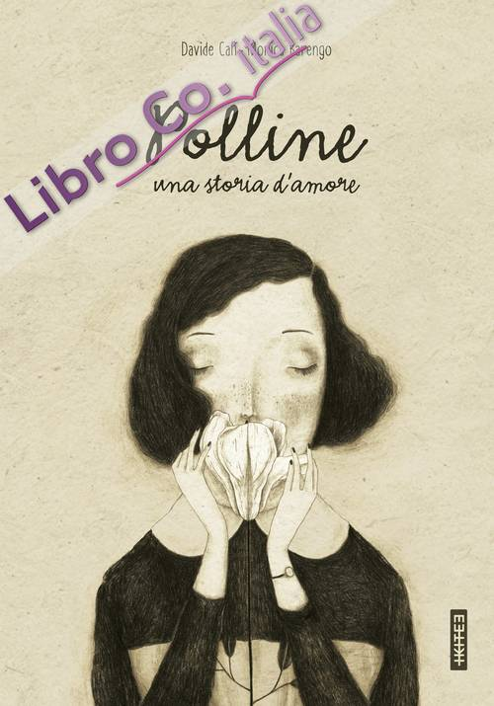 Polline. Una storia d'amore.