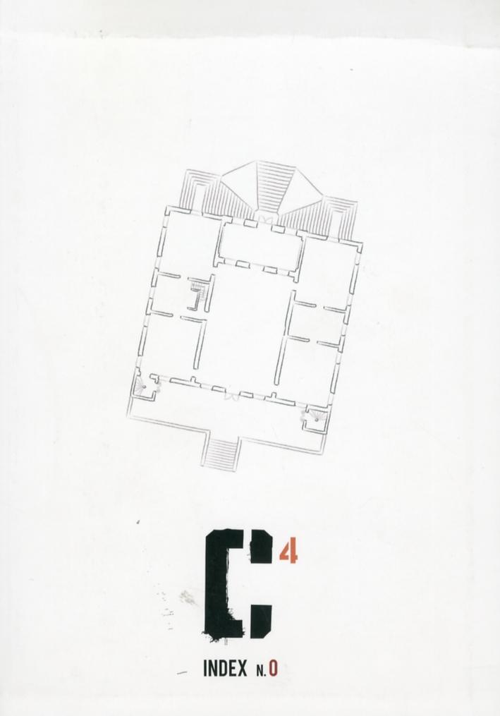 Centro Cultura Contemporaneo Caldogno C4 Index N.0