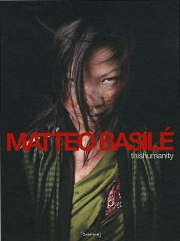 Matteo Basilè. Thishumanity. Ediz. italiana e inglese