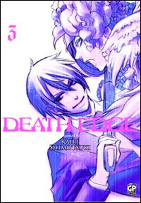 Death Edge. Vol. 3