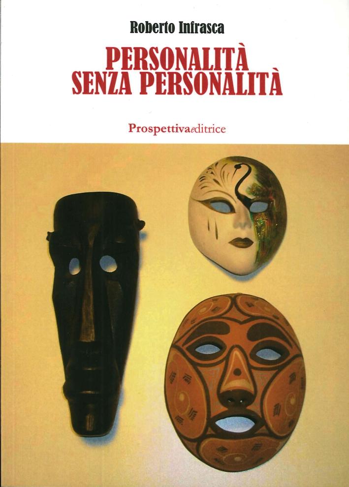 Personalità senza personalità