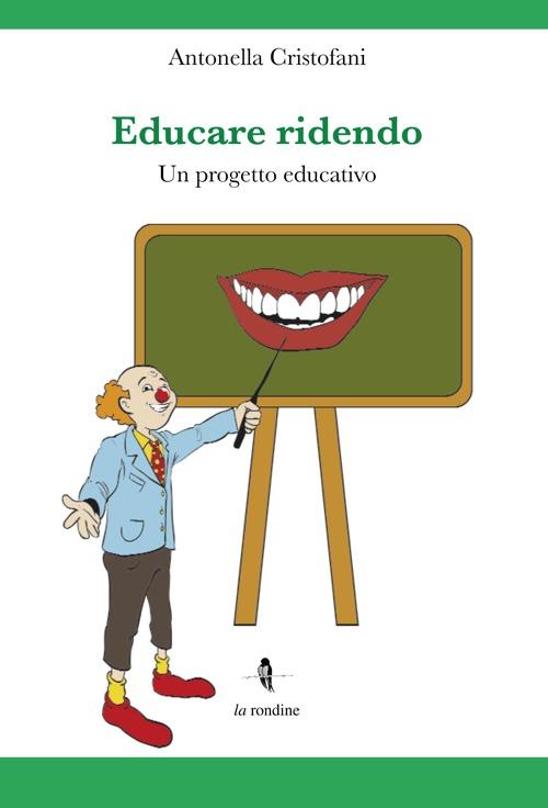Educare ridendo. Un progetto educativo