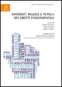 Internet: regole e tutela dei diritti fondamentali