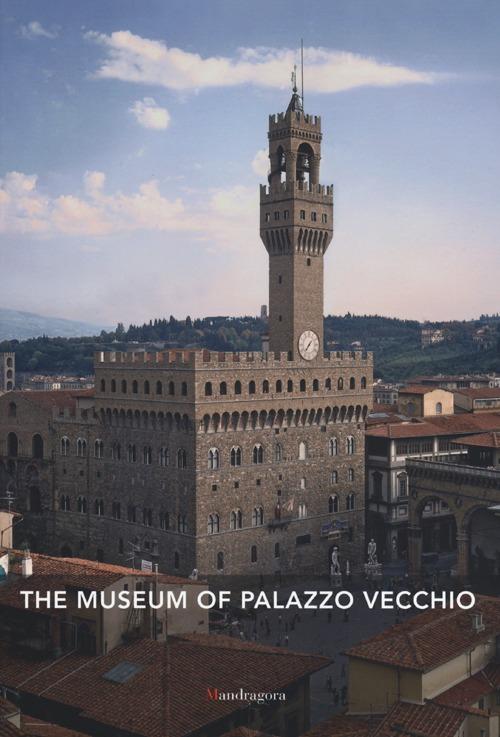 El museo de Palacio Vecchio
