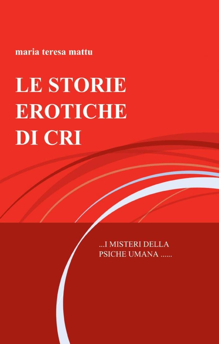 Le storie erotiche di cri