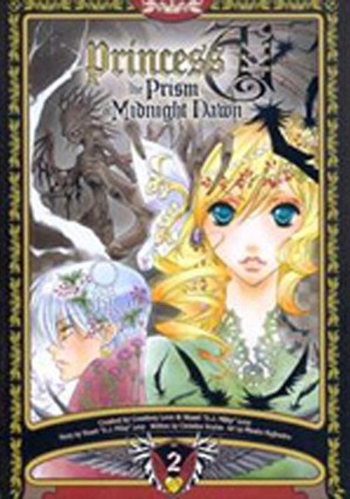 Princess Ai. The prism of midnigt dawn. Vol. 2