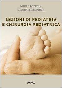 Lezioni di pediatria e chirurgia pediatrica