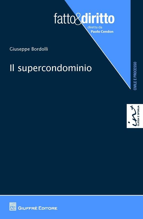 Il supercondominio.