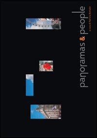 Panoramas & people. Ediz. multilingue.