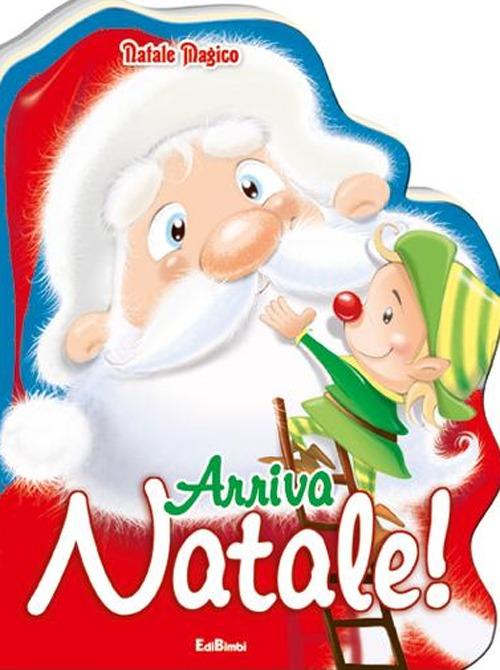 Arriva Natale! Natale magico. Ediz. illustrata