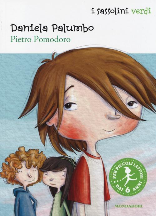 Pietro Pomodoro. Ediz. illustrata