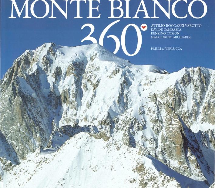 Monte Bianco 360°