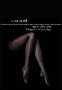 Il genio delle calze. Ediz. italiana e inglese