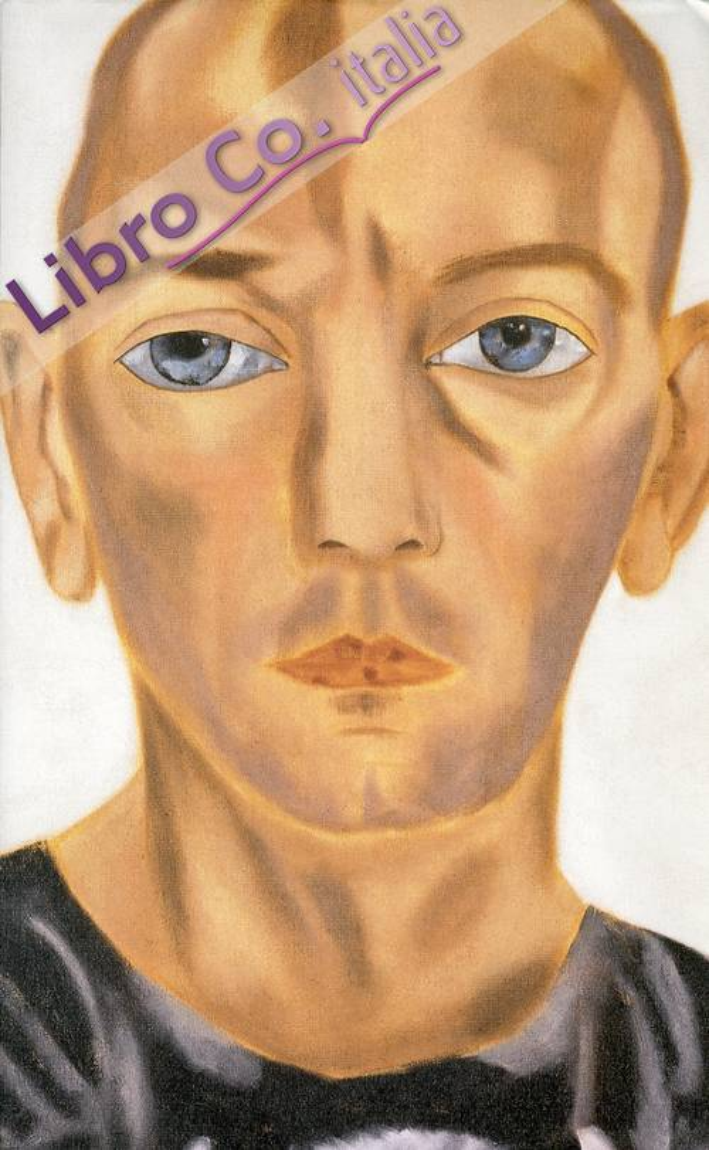 Francesco Clemente. Ten Portraits One Self Portrait