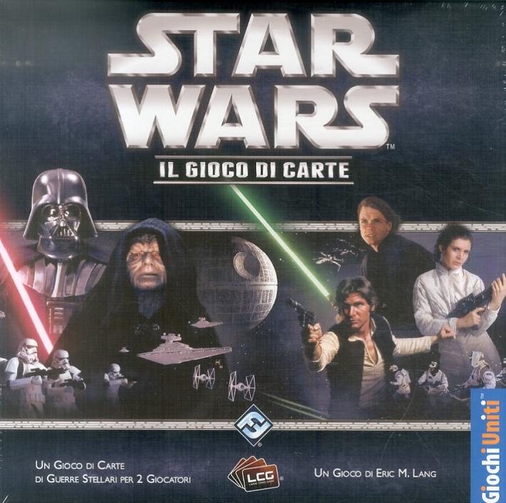 Star Wars. Il Gioco di Carte