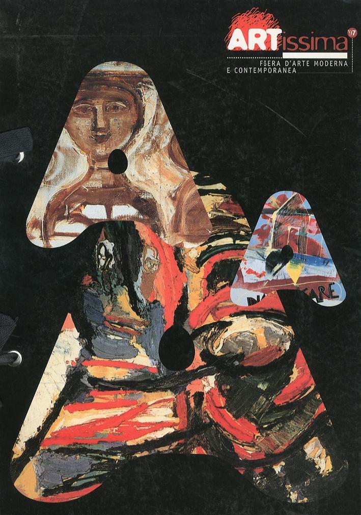 Artissima '97. Fiera d'Arte Moderna e Contemporanea