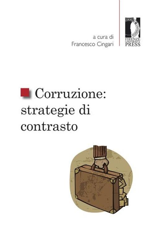 Corruzione: strategie di contrasto